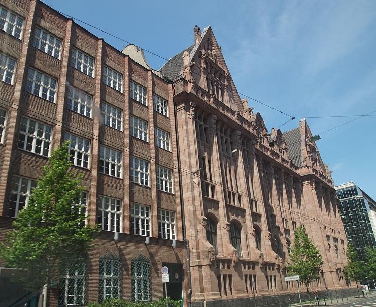 Verwaltungsgericht DГјГџeldorf